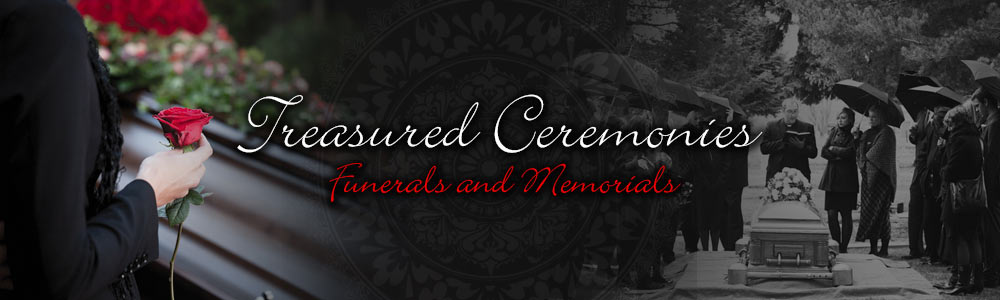 treasured ceremonies - melbourne funeral