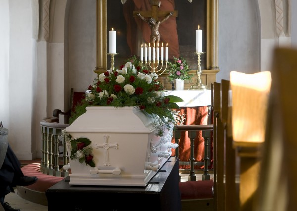 Affordable burial services